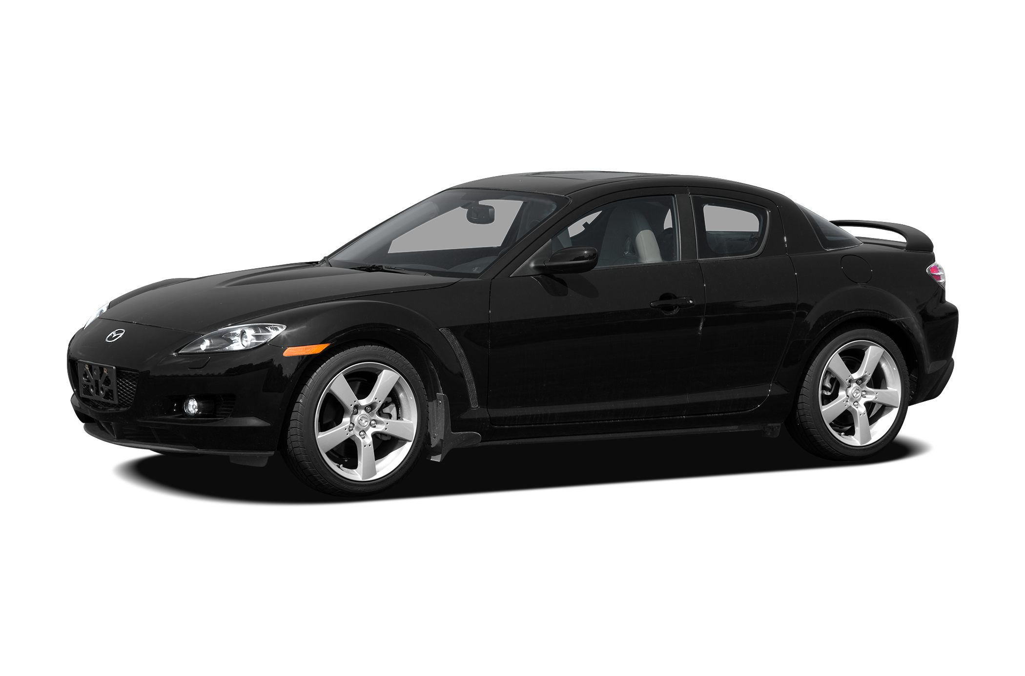Younker Nissan Renton 2008 Mitsubishi Eclipse SE V6 2dr Coupe Overview