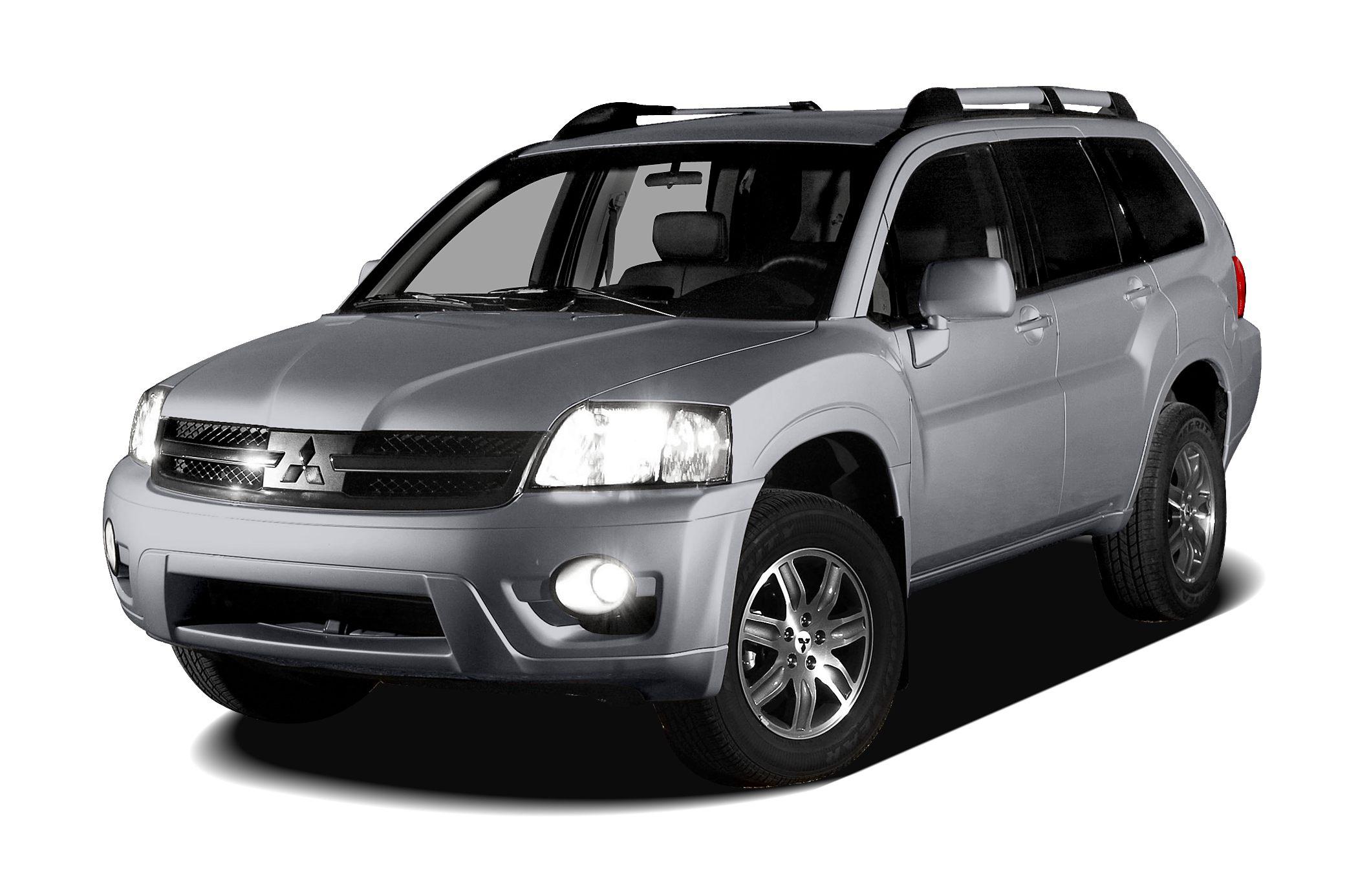 2008 Mitsubishi Endeavor