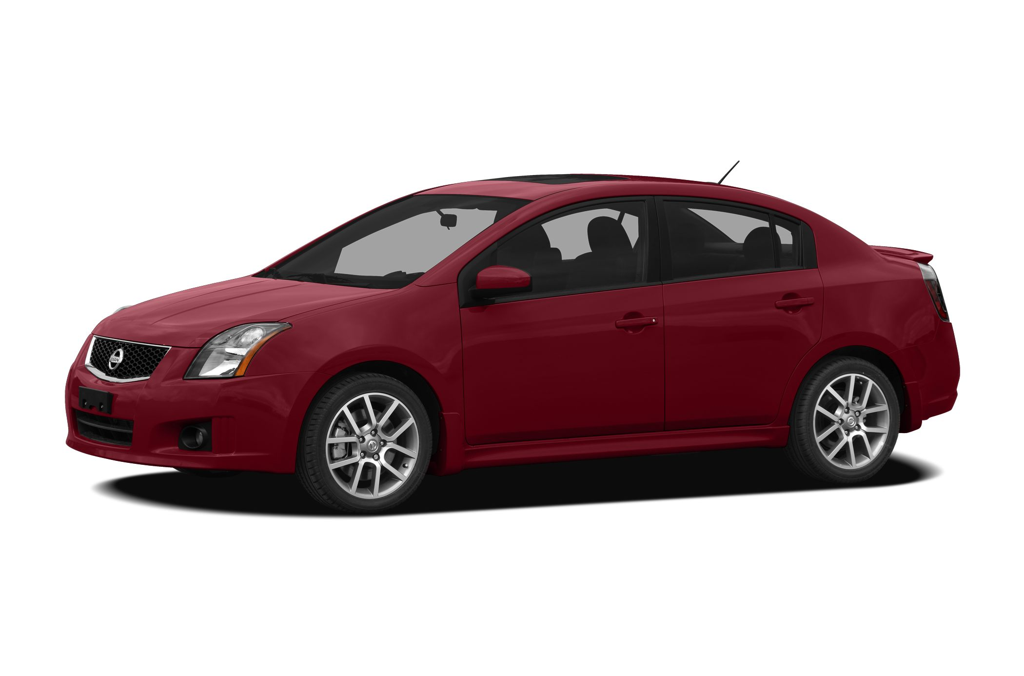2008 Nissan Sentra