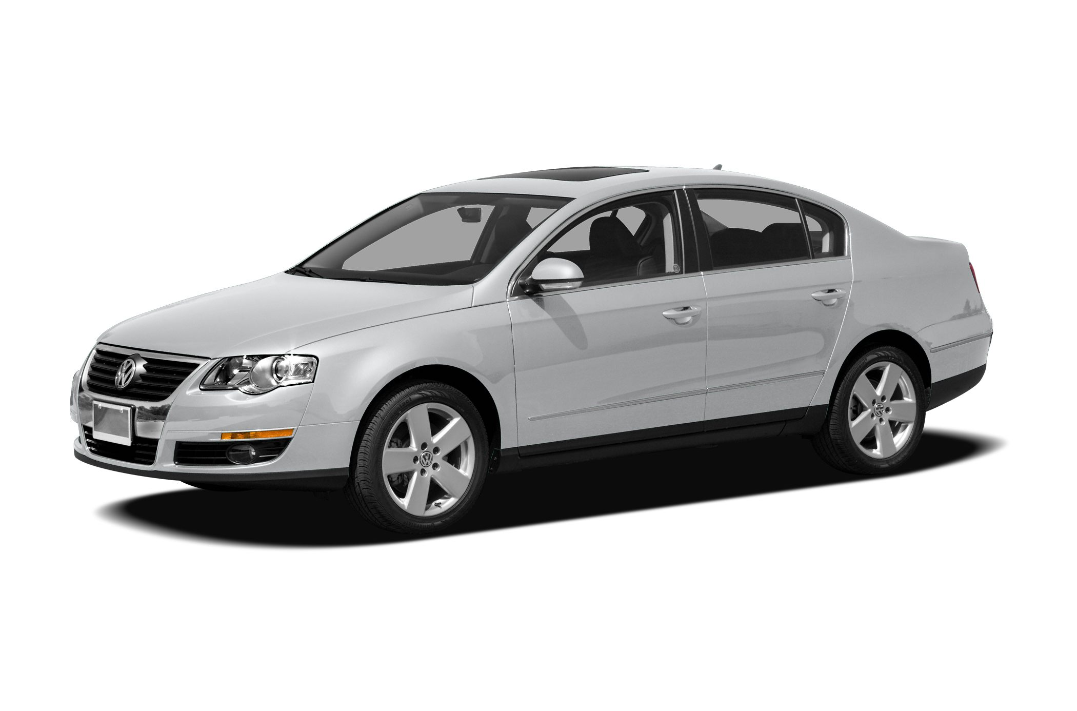 2008 Volkswagen Passat