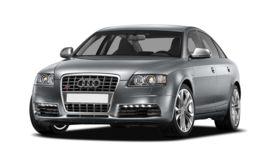 2009 Audi S6