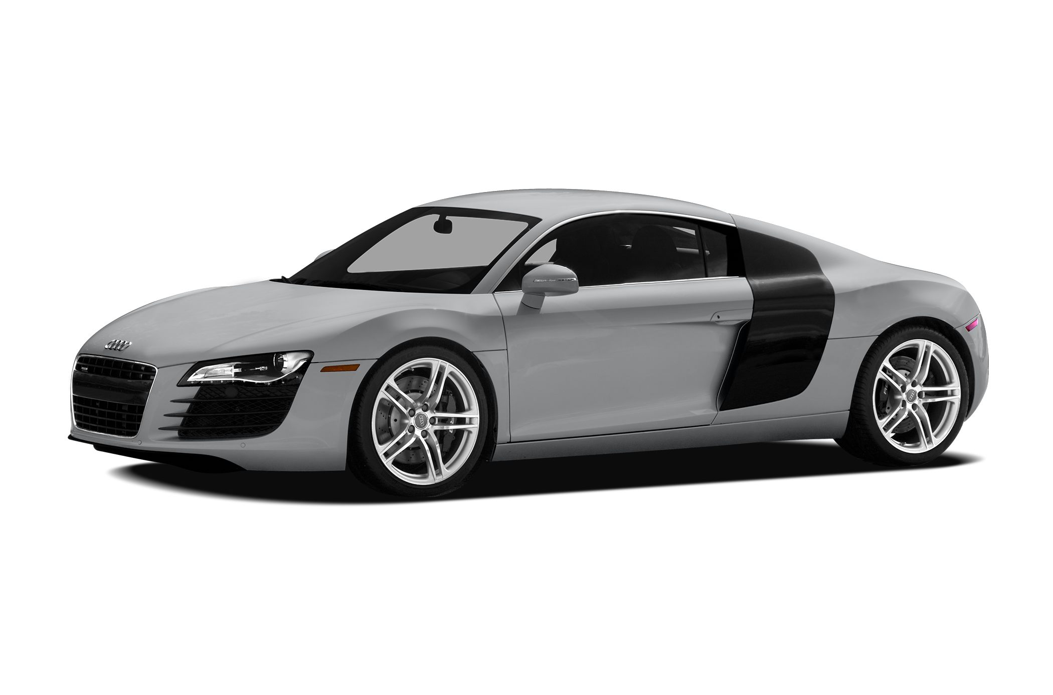 2009 Audi R8