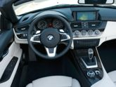 2012 BMW Z4 2dr Rear-wheel Drive Roadster sDrive28i