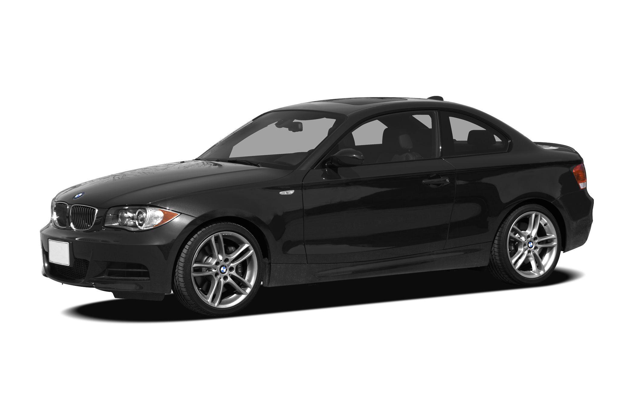 2009 BMW 128