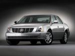 2010 Cadillac DTS 1SA