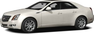 2009&nbsp;Cadillac&nbsp;CTS