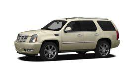 2009 Cadillac Esc