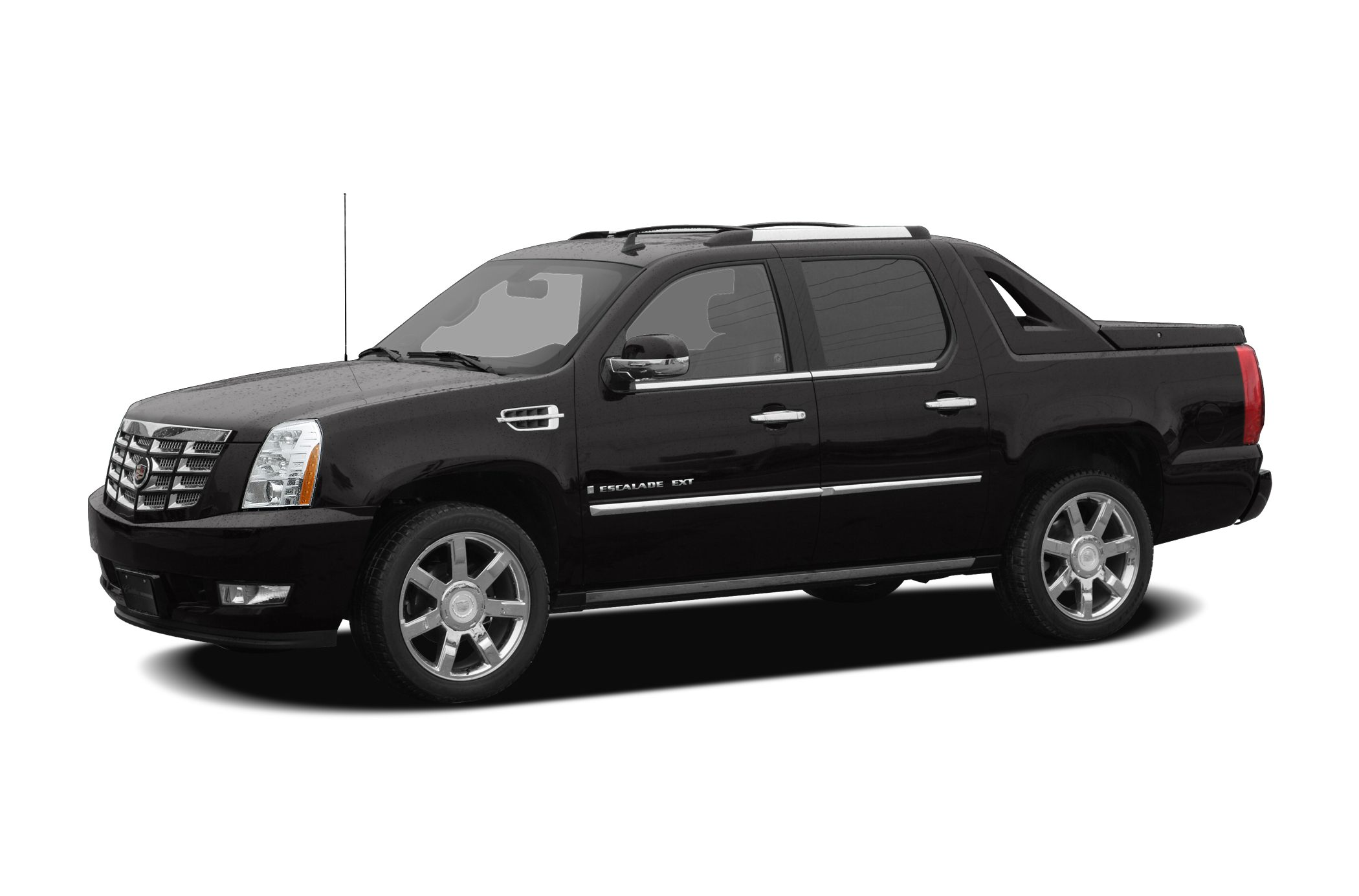 2009 Cadillac Escalade EXT