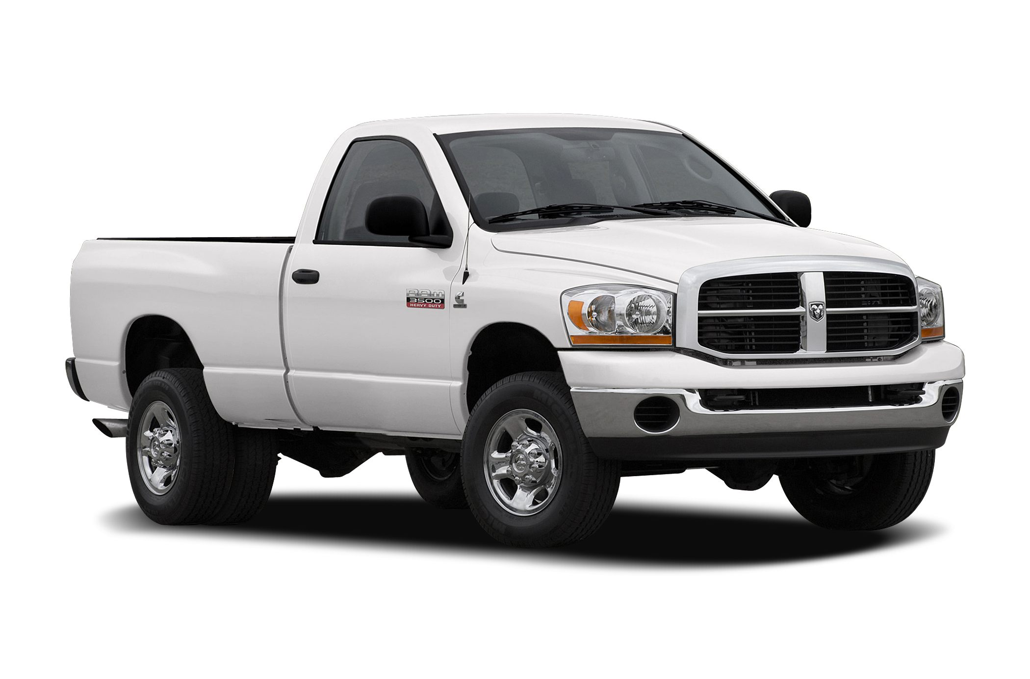 2009 Dodge Ram 3500