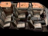 2014 Ford Expedition 4dr 4x4 SSV