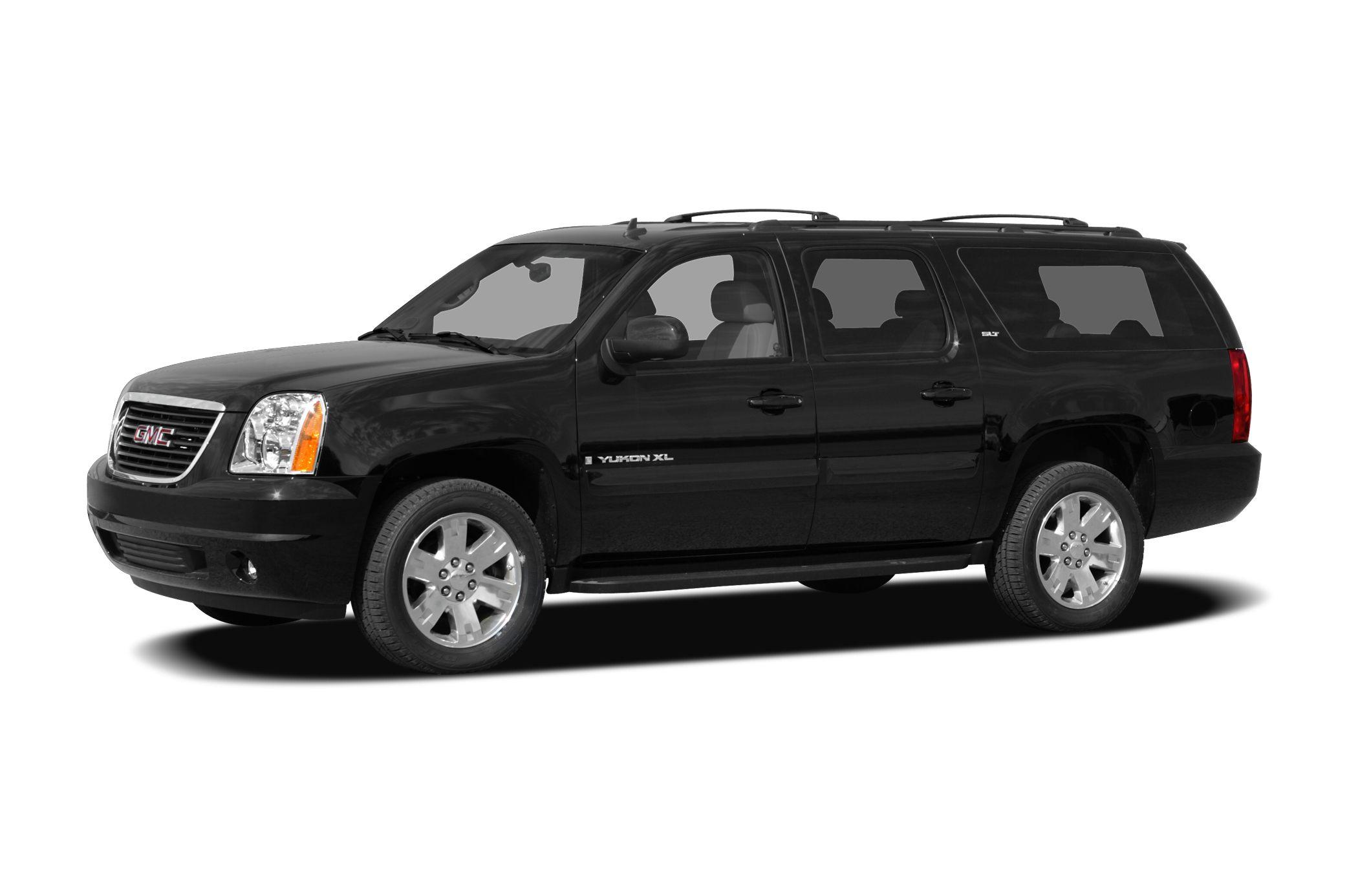 2009 GMC Yukon XL 1500