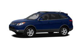 2009 Hyundai Veracruz