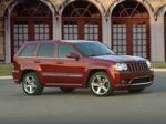 2010 Jeep Grand Cherokee SRT8