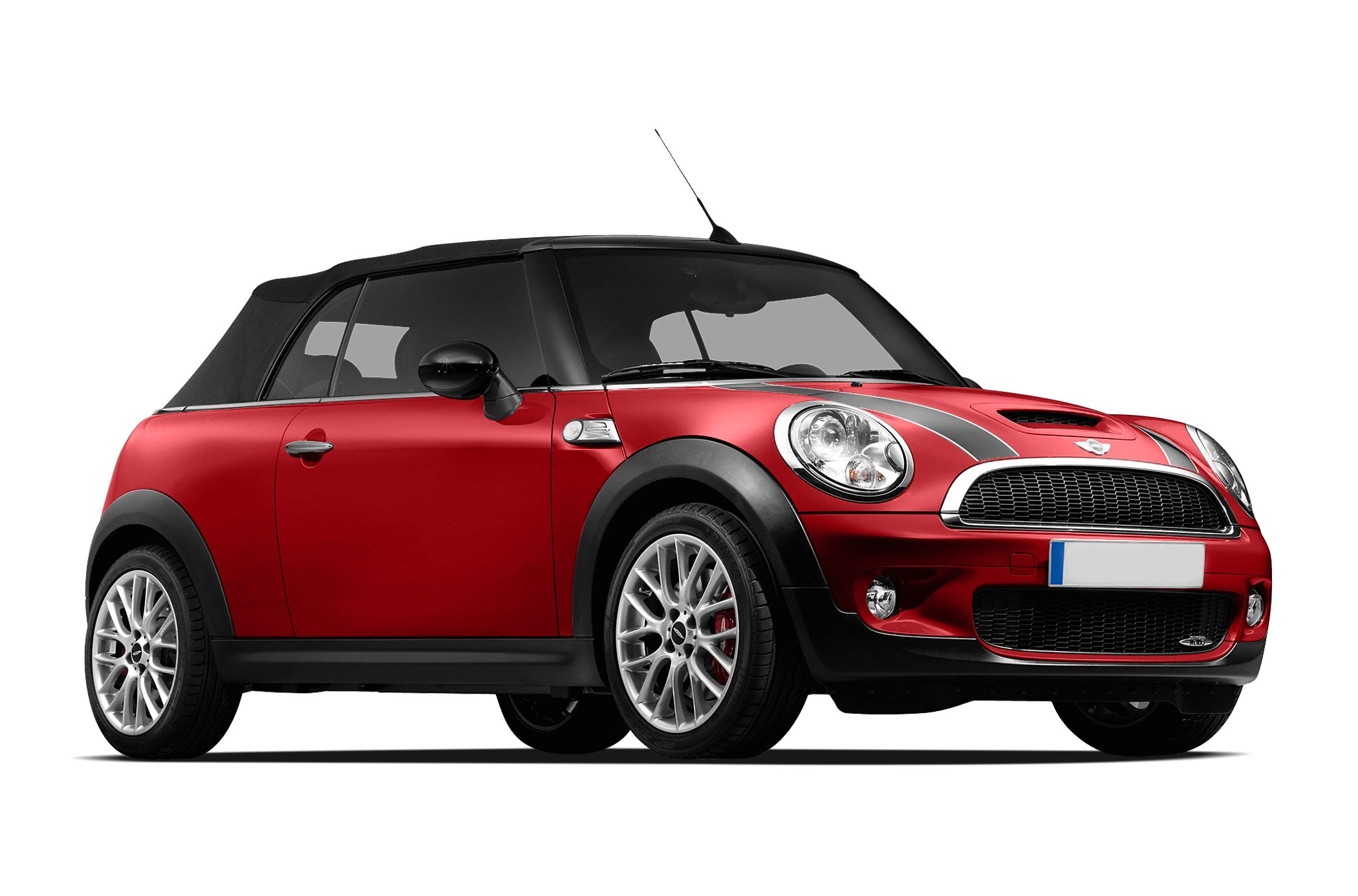 2009 MINI John Cooper Works
