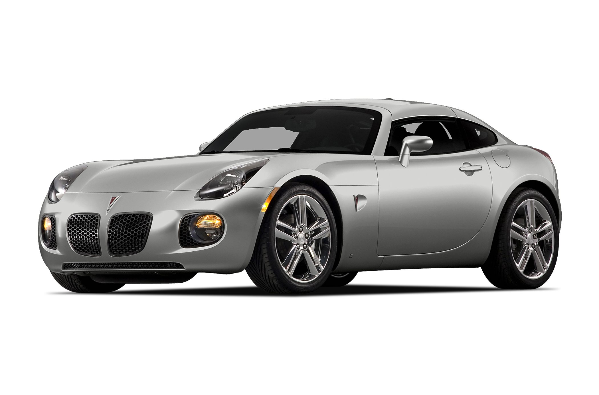2009 Pontiac Solstice