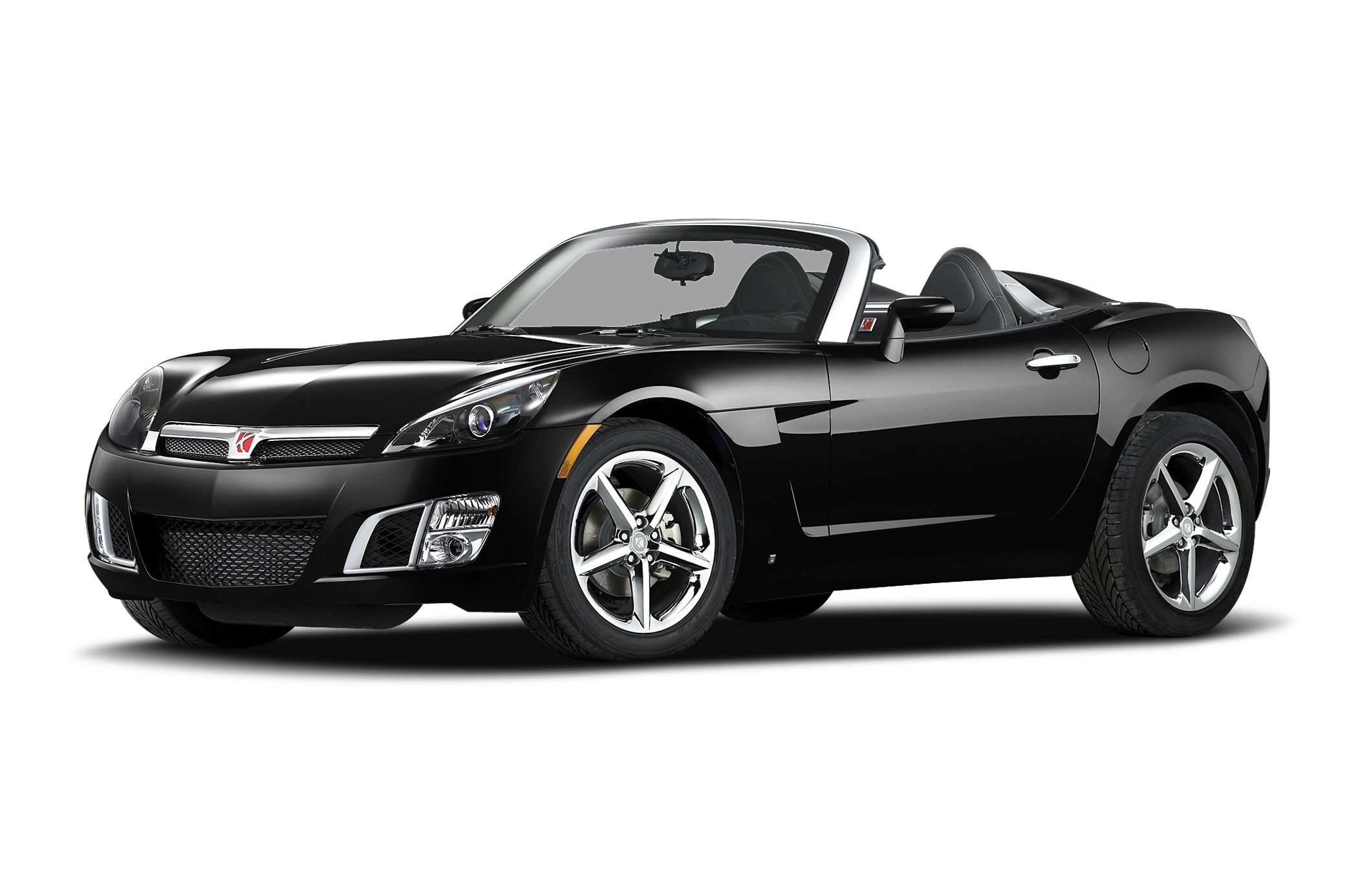 2009 Saturn Sky
