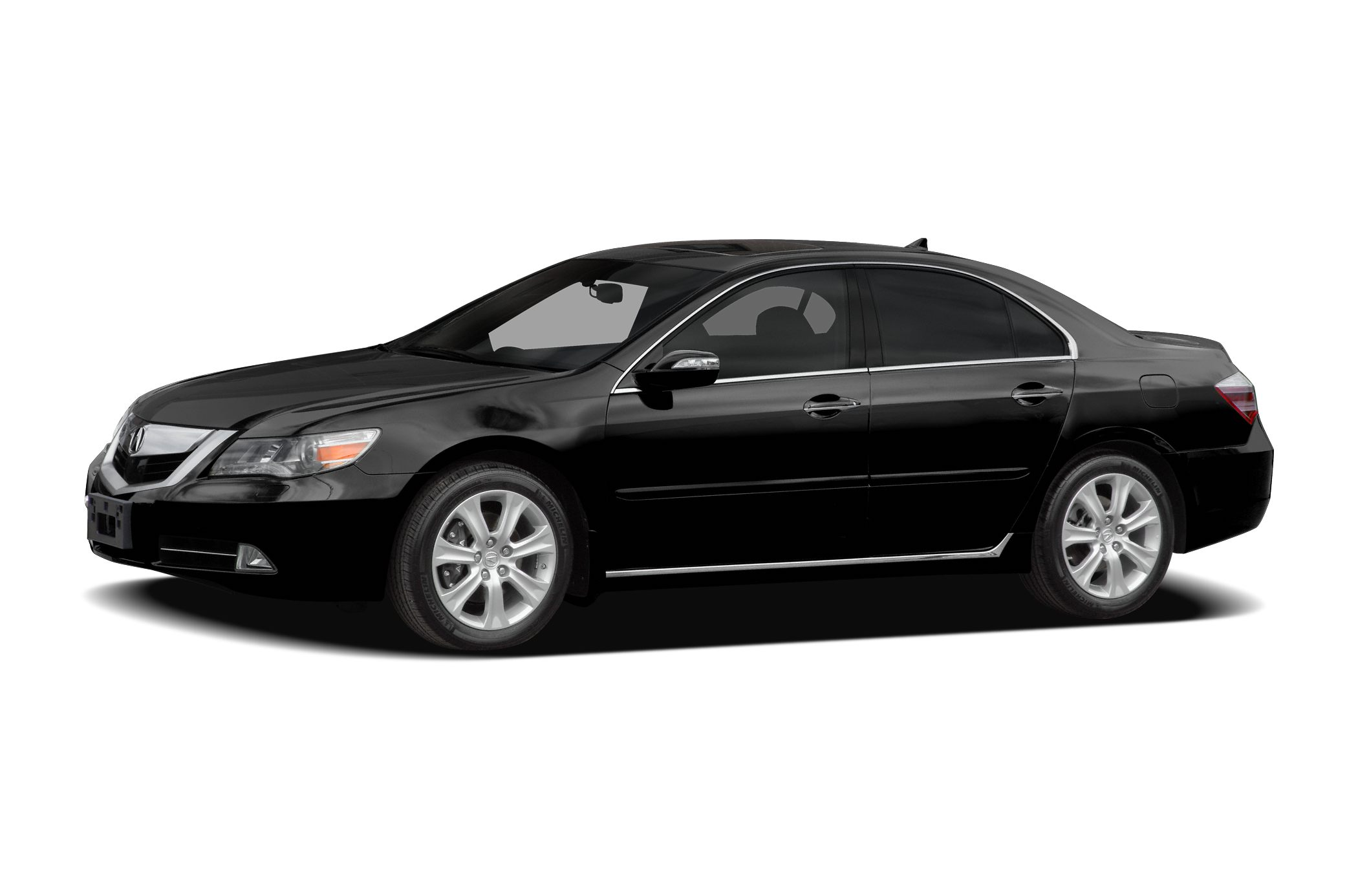 2010 Acura RL