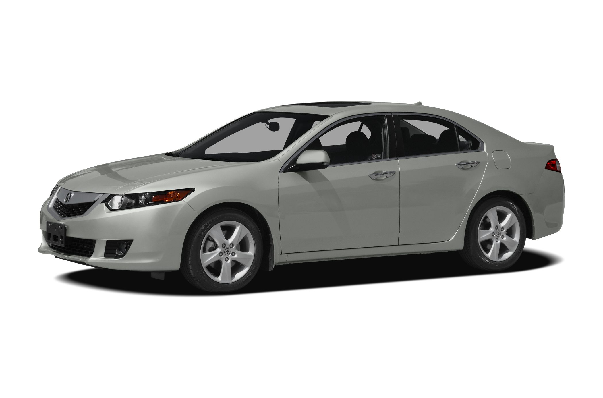 2010 Acura TSX
