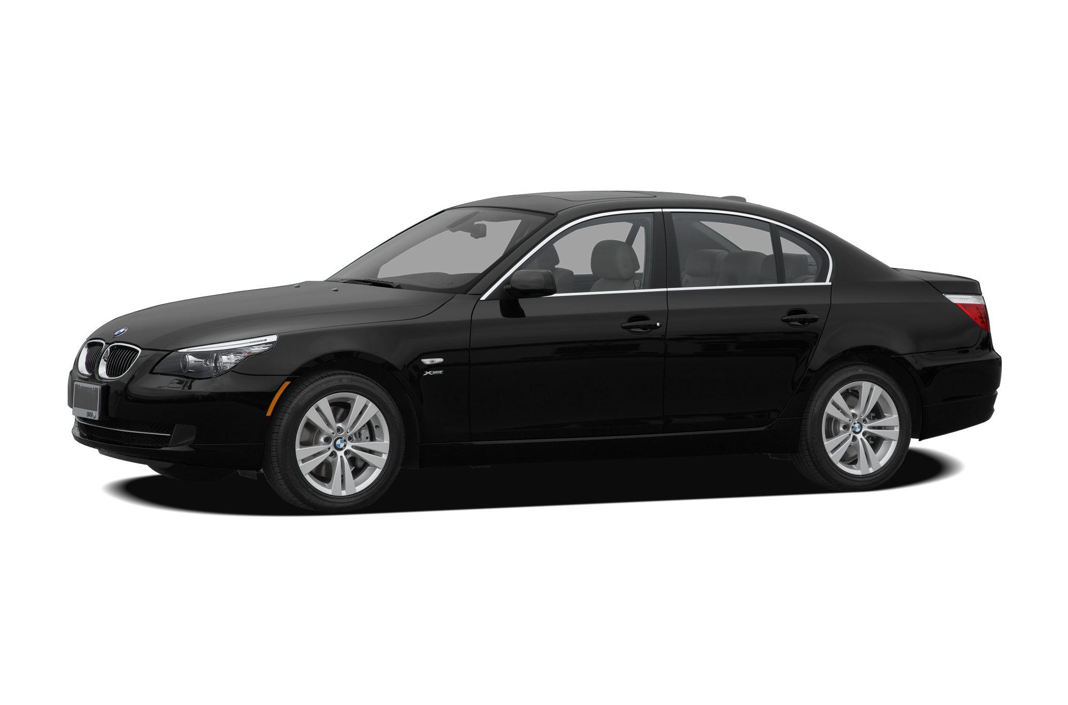 2010 BMW 528