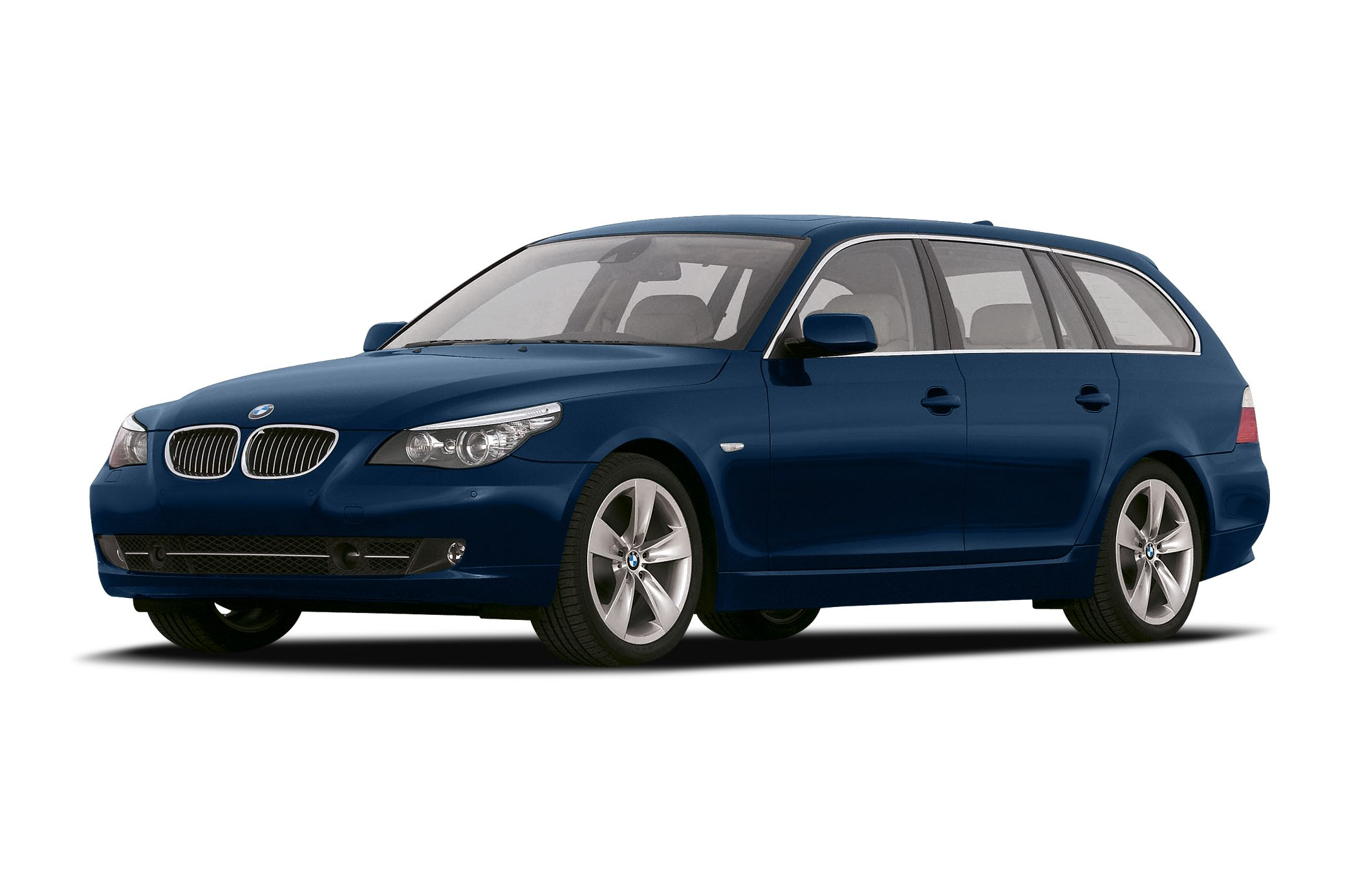 2010 BMW 535