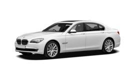 2010 BMW 760