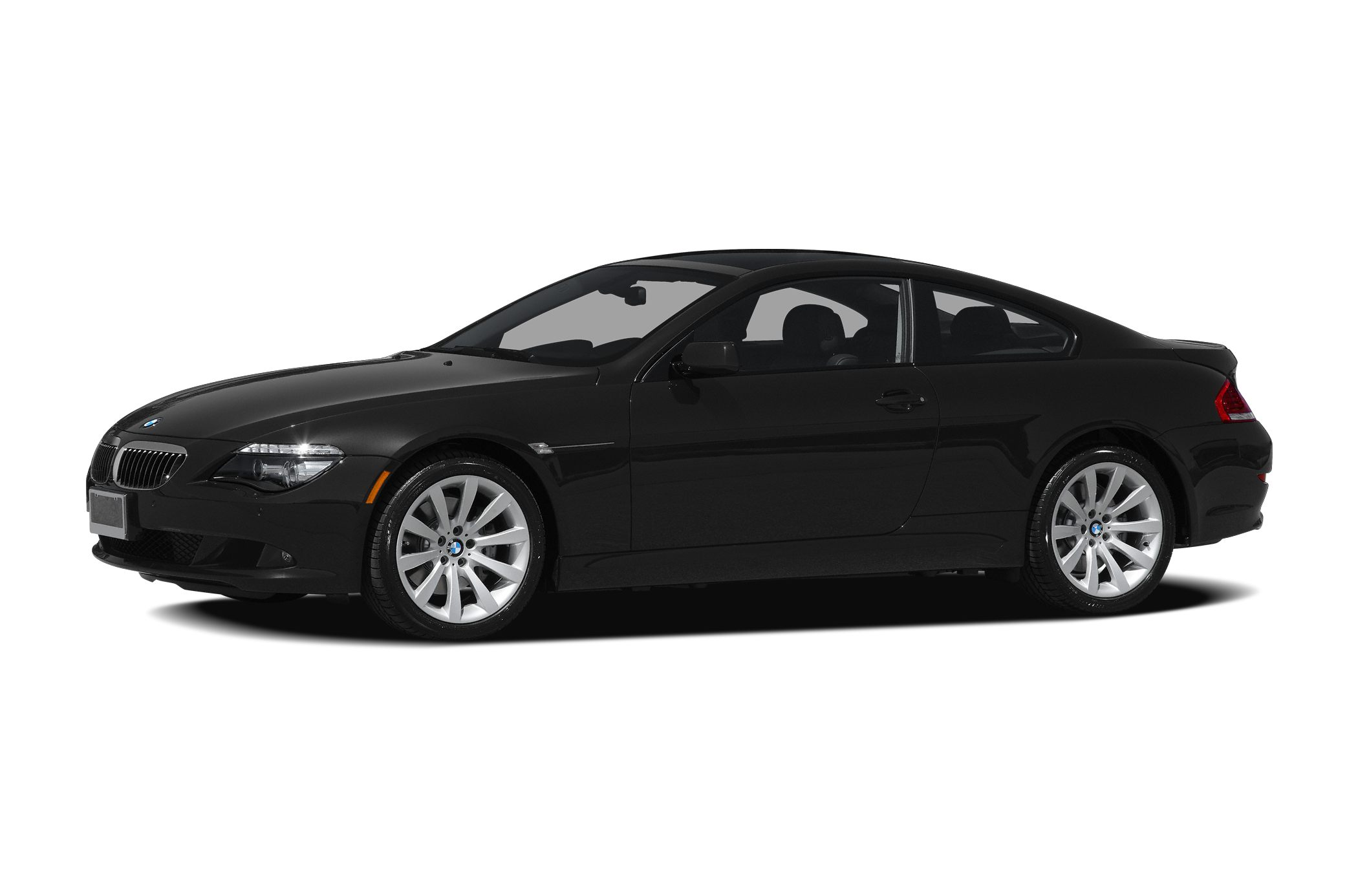 2010 BMW 650