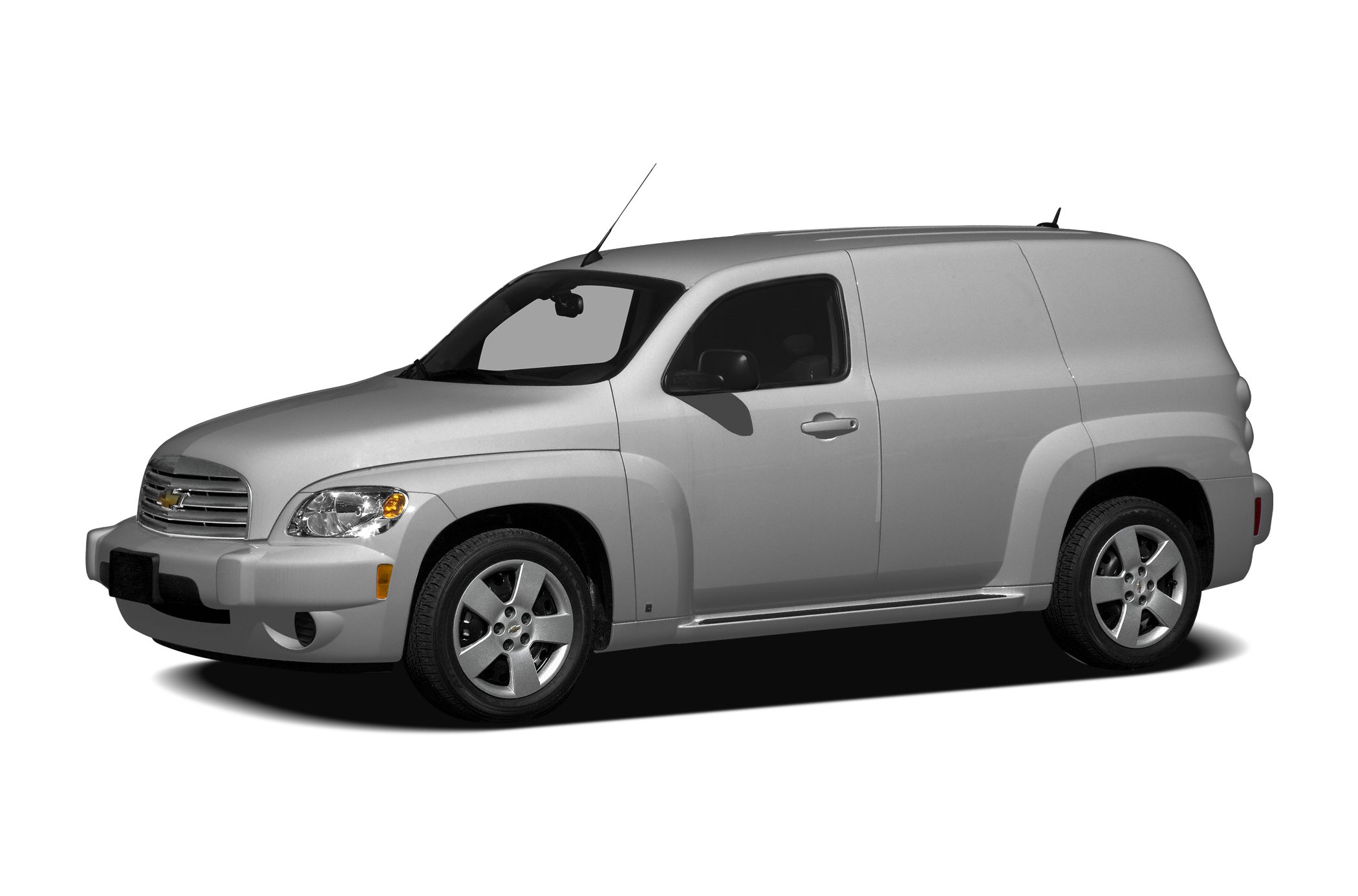 2010 Chevrolet HHR Panel