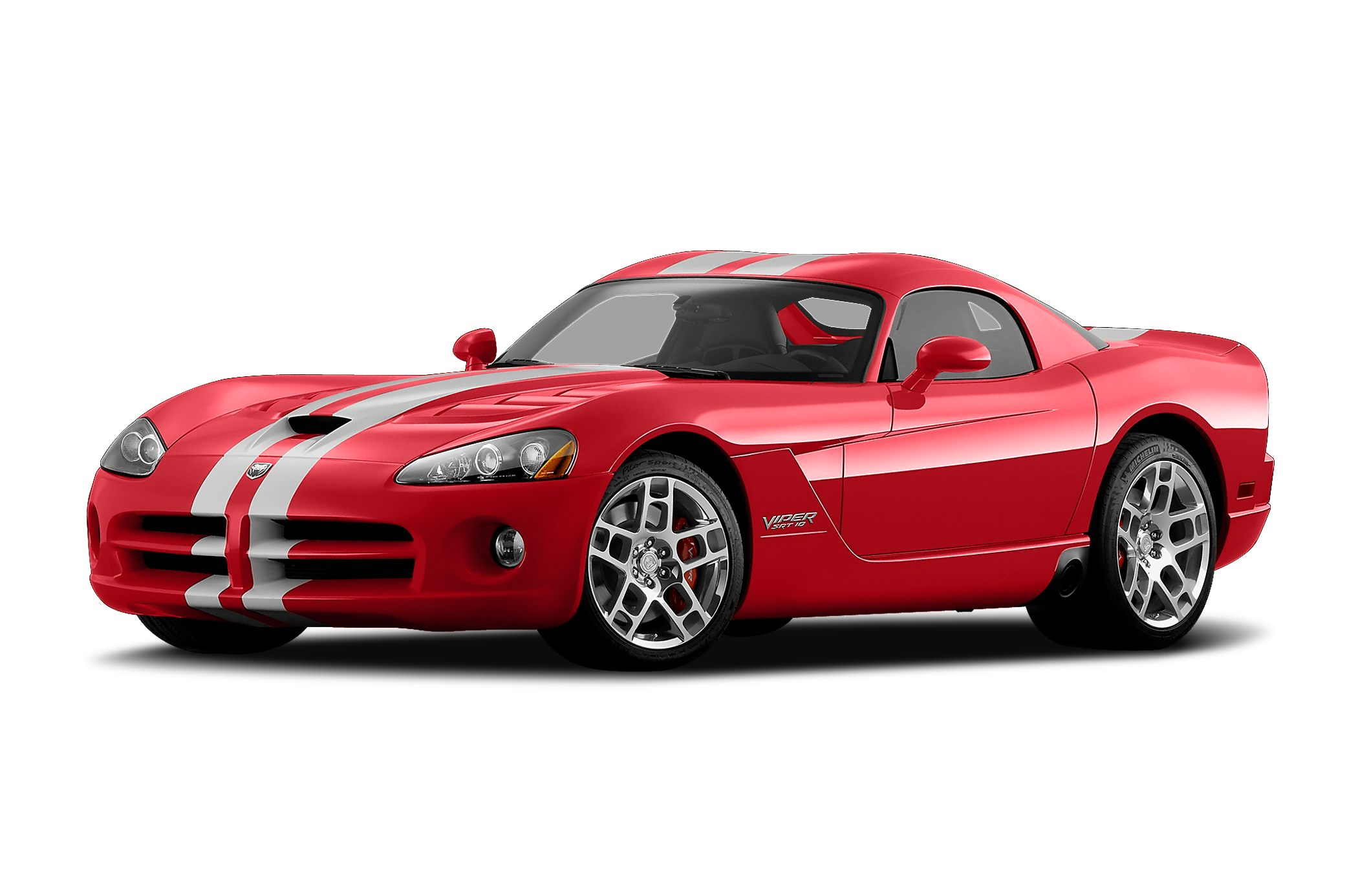 2010 Dodge Viper