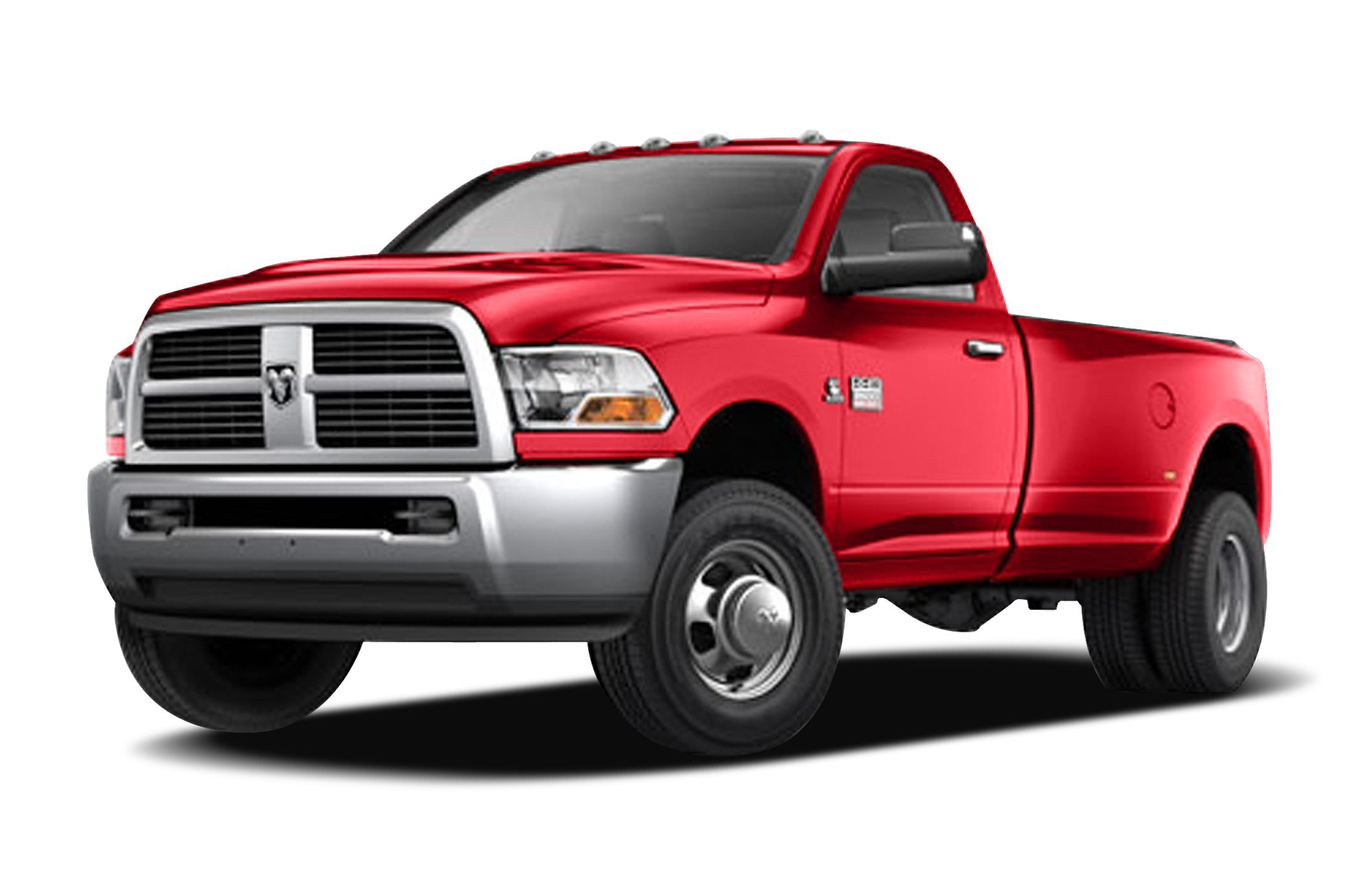 2010 Dodge Ram 3500