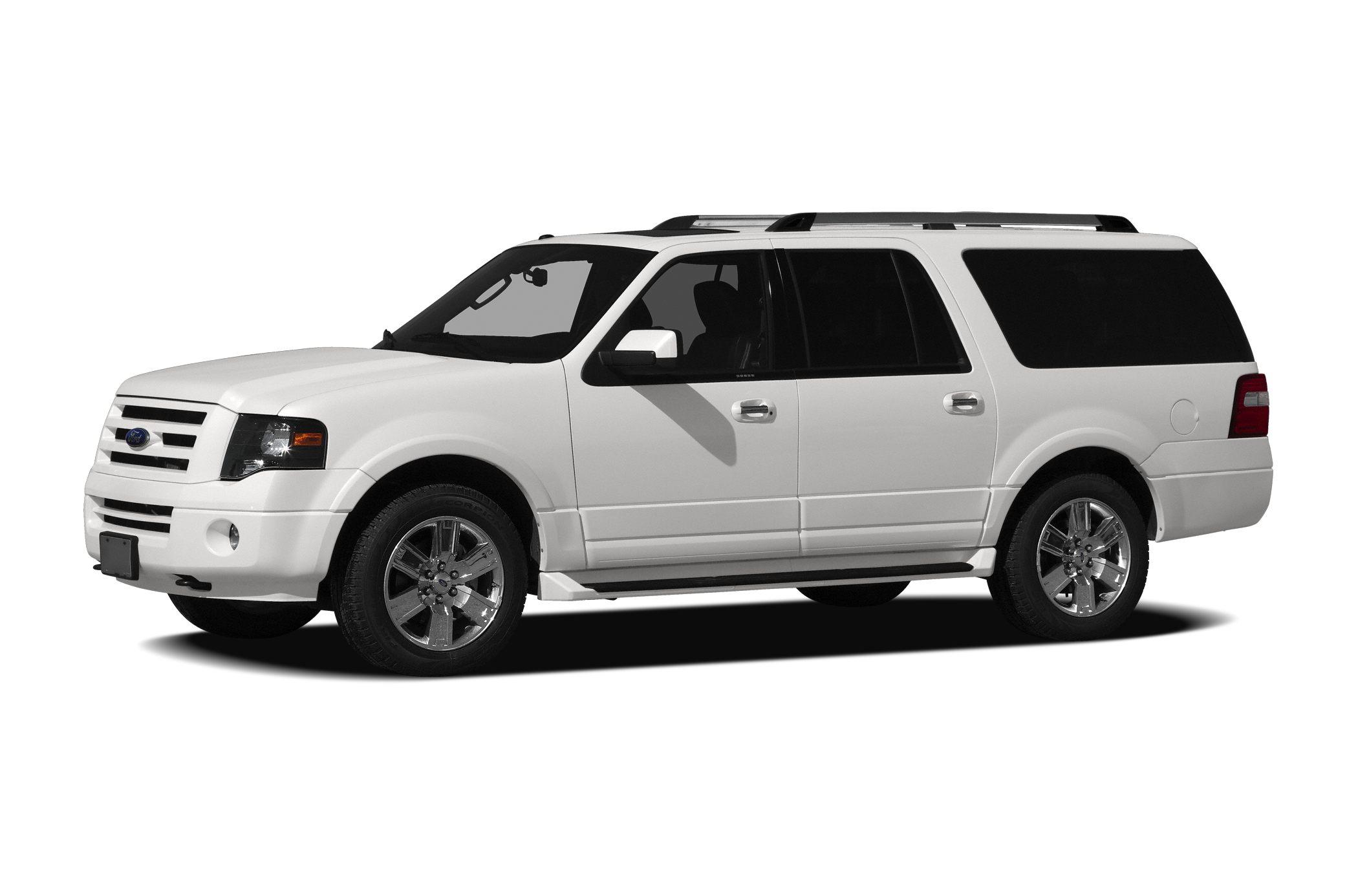 2010 Ford Expedition EL