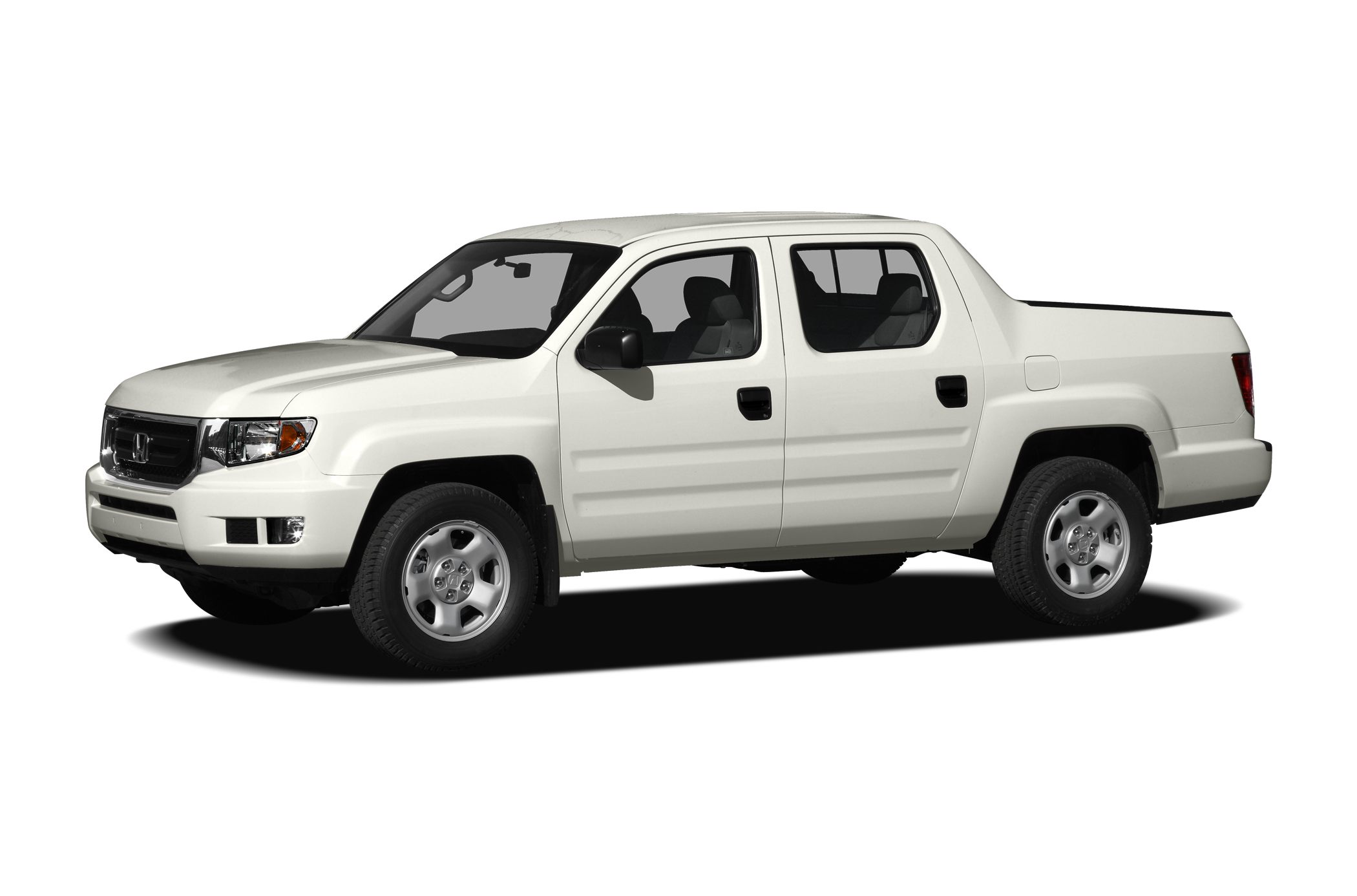 2010 Honda Ridgeline