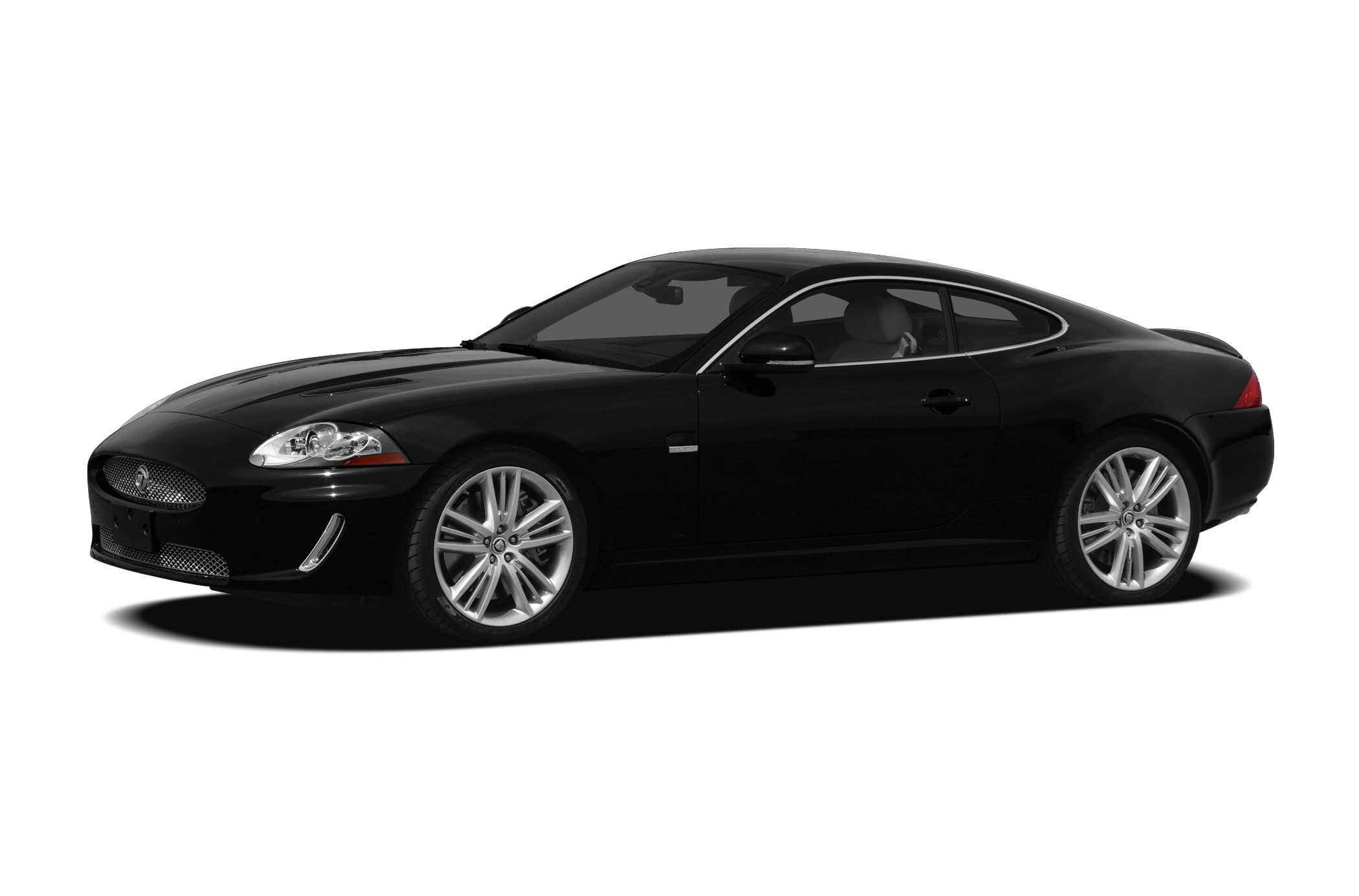 2010 Jaguar XK