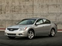 2012 Nissan Altima 2.5 S