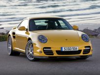 2013 Porsche 911 2dr All-wheel Drive Coupe Turbo