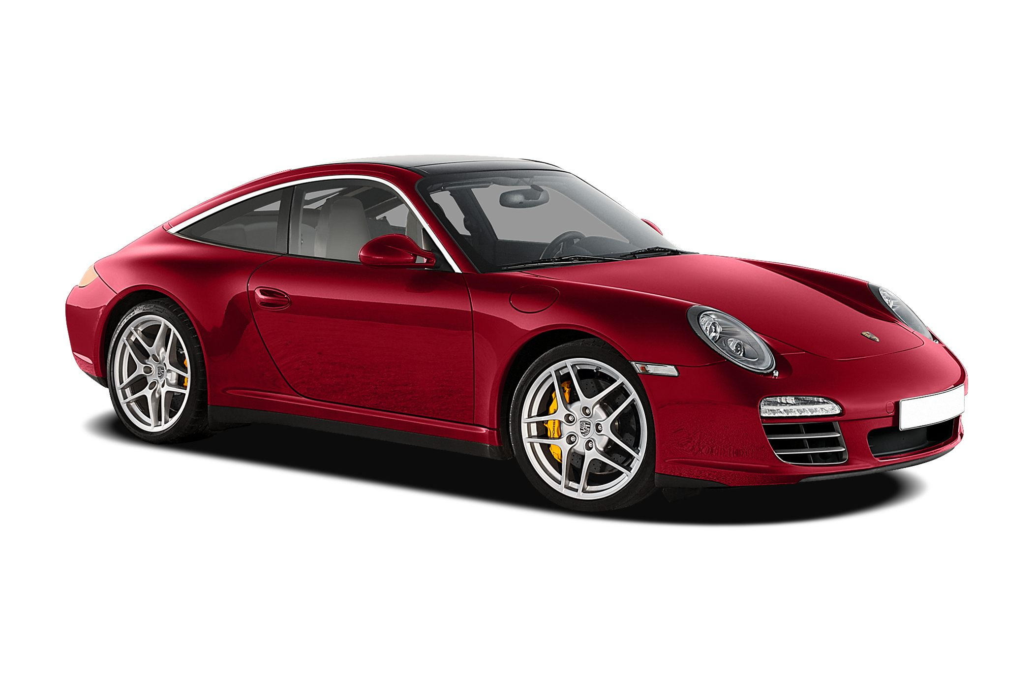 2010 Porsche 911