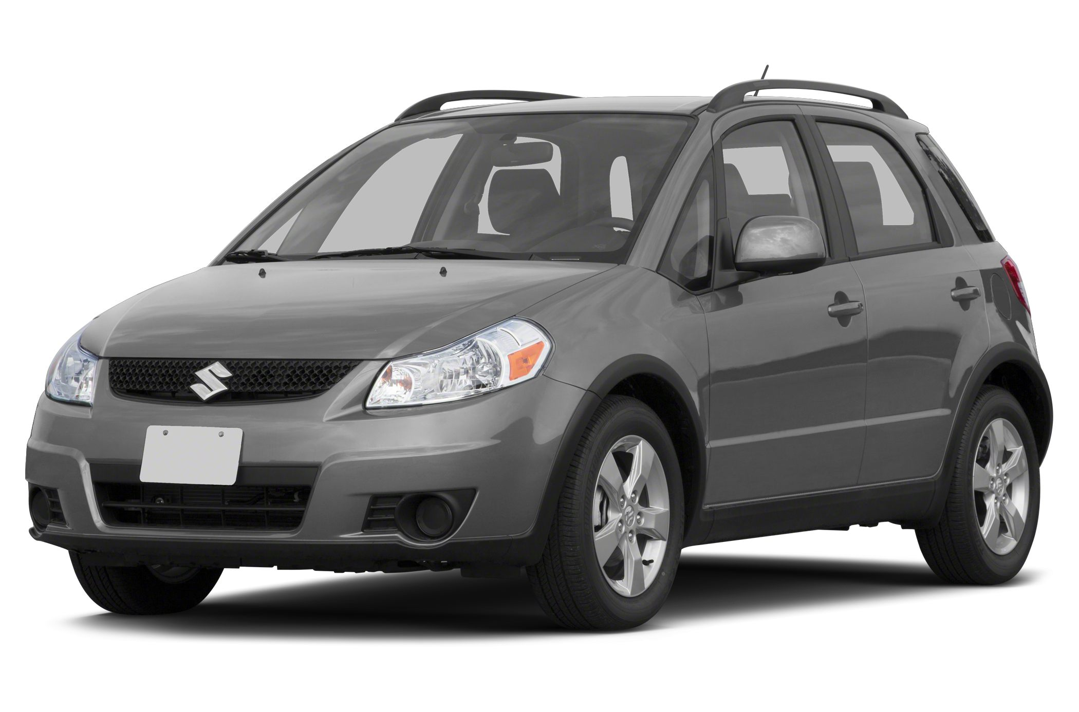 2010 Suzuki SX4