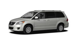 2010 volkswagen routan vehicle options. Black Bedroom Furniture Sets. Home Design Ideas