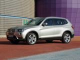 2014 BMW X3-Series AWD 4dr 35i
