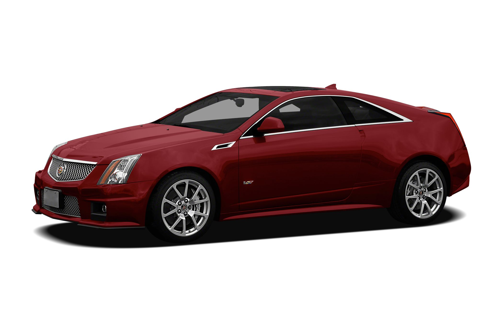 2011 Cadillac CTS-V