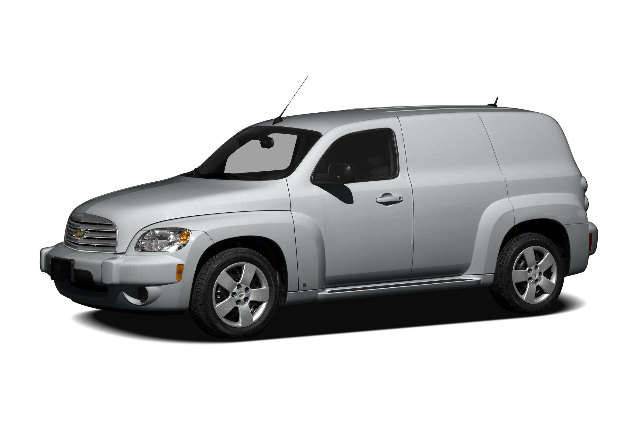 2011 Chevrolet HHR Panel