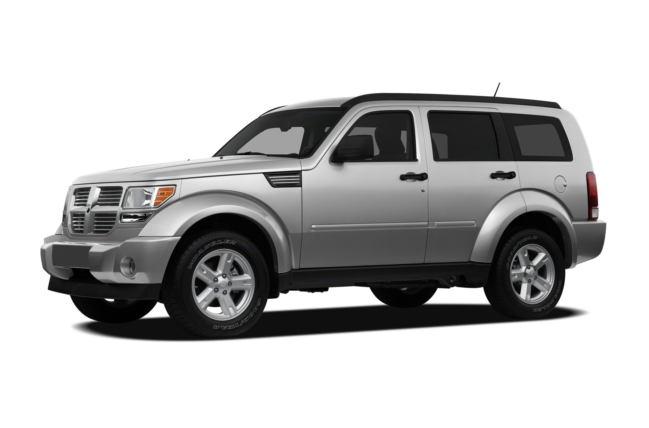 2011 Dodge Nitro