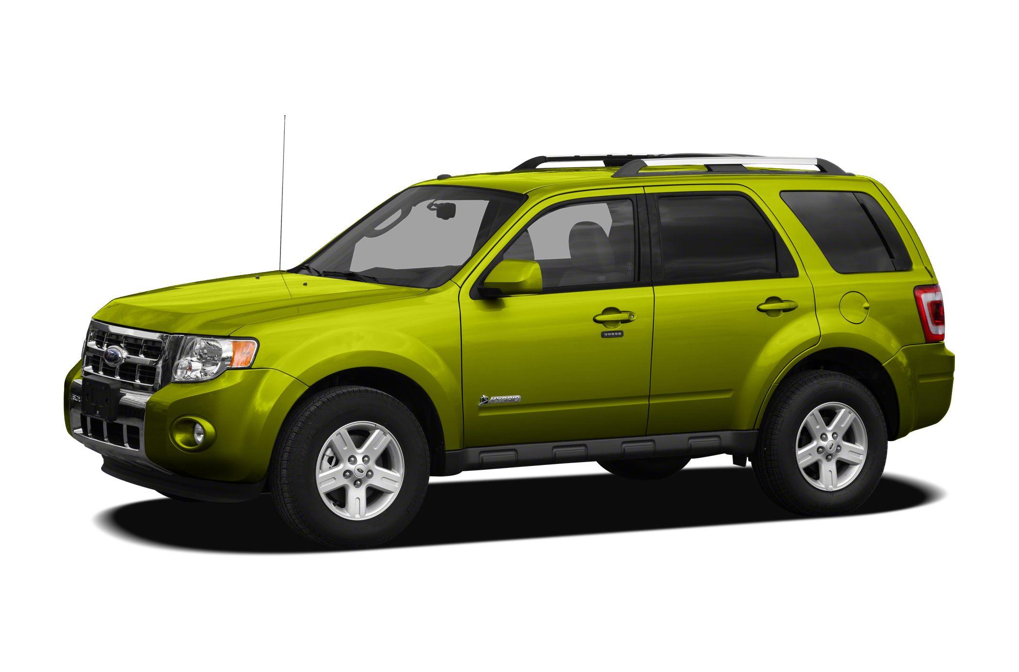 2011 Ford Escape Hybrid