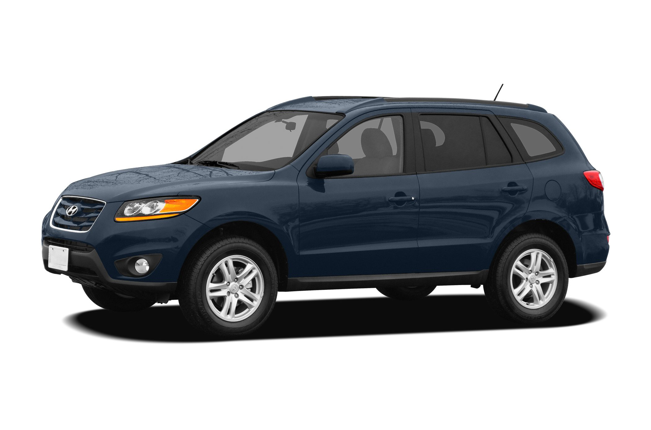 2011 Hyundai Santa Fe