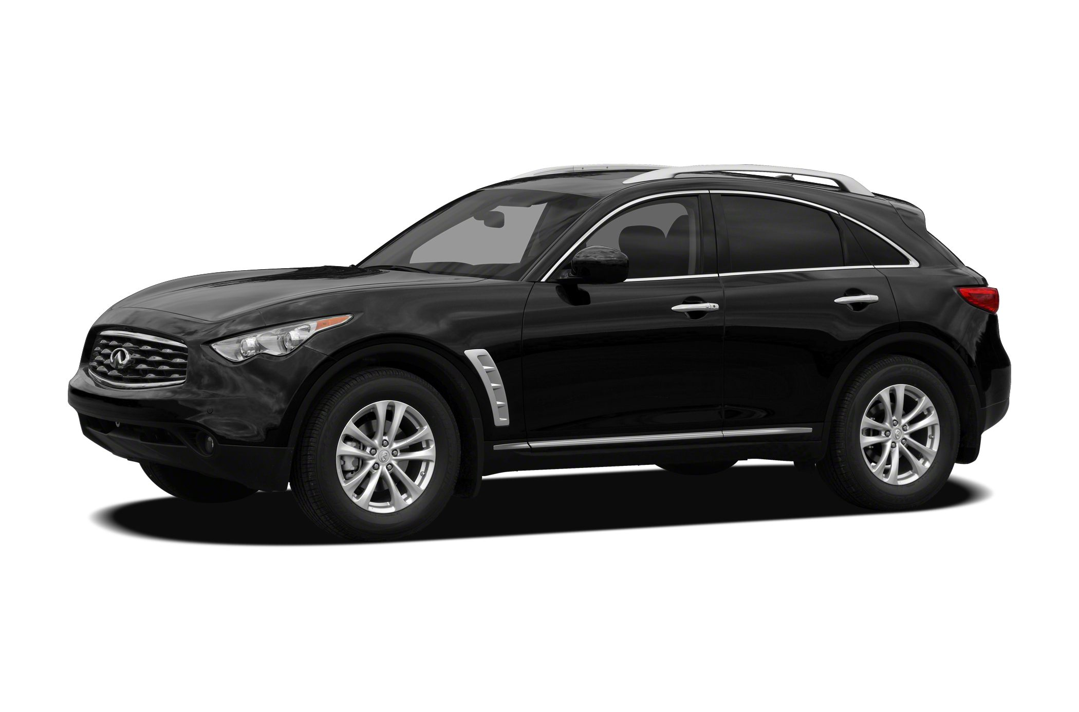 2011 Infiniti FX35