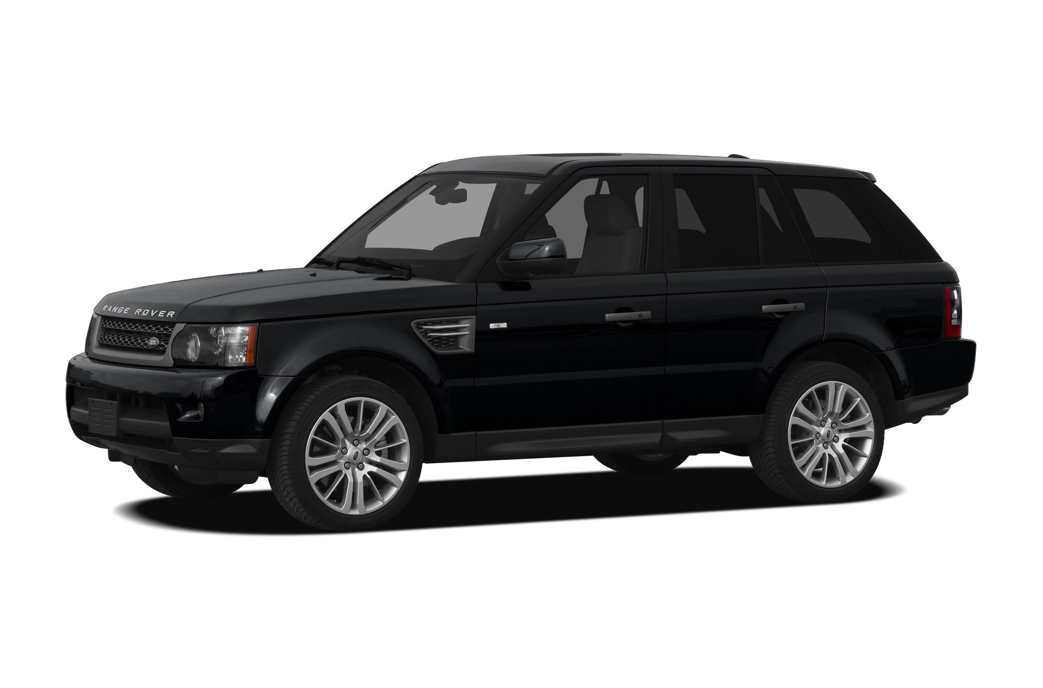 2011 Land Rover Range Rover Sport