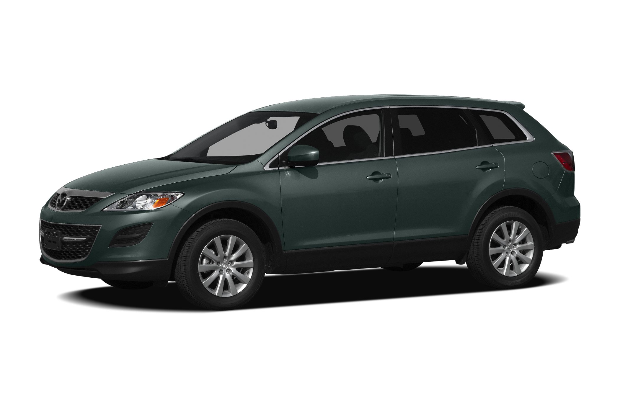 2011 Mazda CX-9