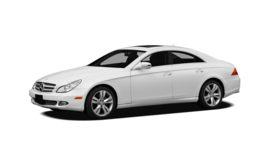 2011 Mercedes-Ben