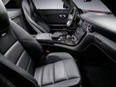 2013 Mercedes-Benz SLS AMG SLS AMG 2dr Coupe Base