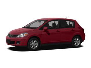 2011 Nissan Versa