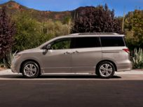 2011 Nissan Quest 3.5 SL